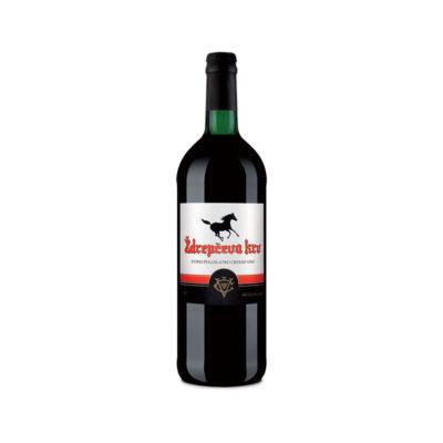 Rdeča vina