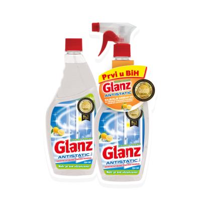 Čistila, detergenti in dišave za DOM